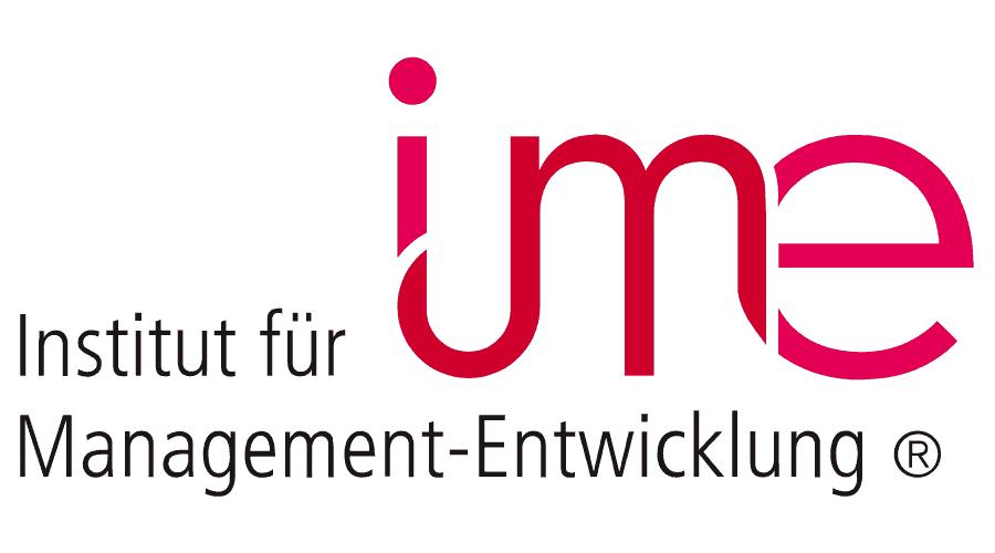 ime Institut für Management-Entwicklung Logo Vector