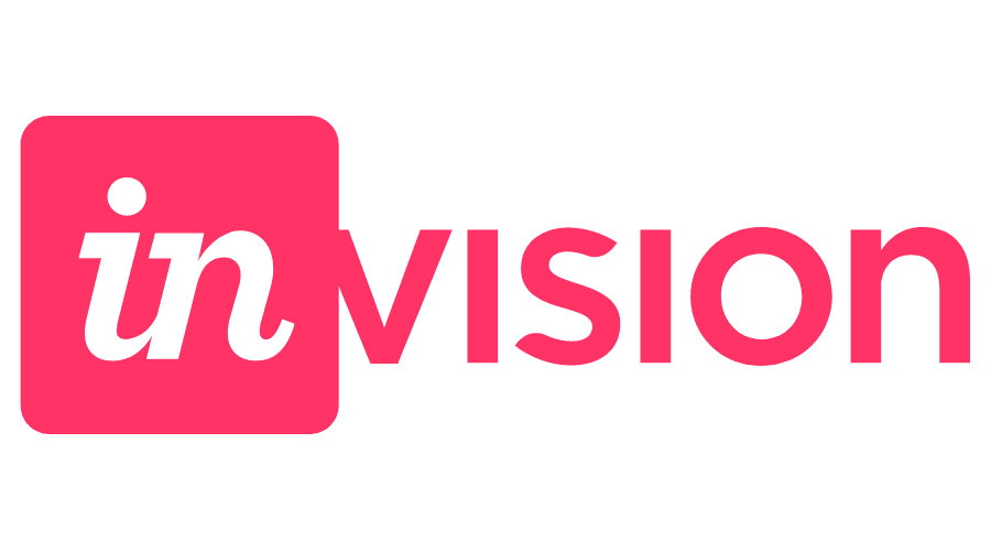 InVisionApp Inc Logo Vector