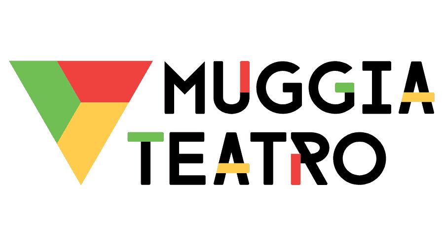 Muggia Teatro Logo Vector
