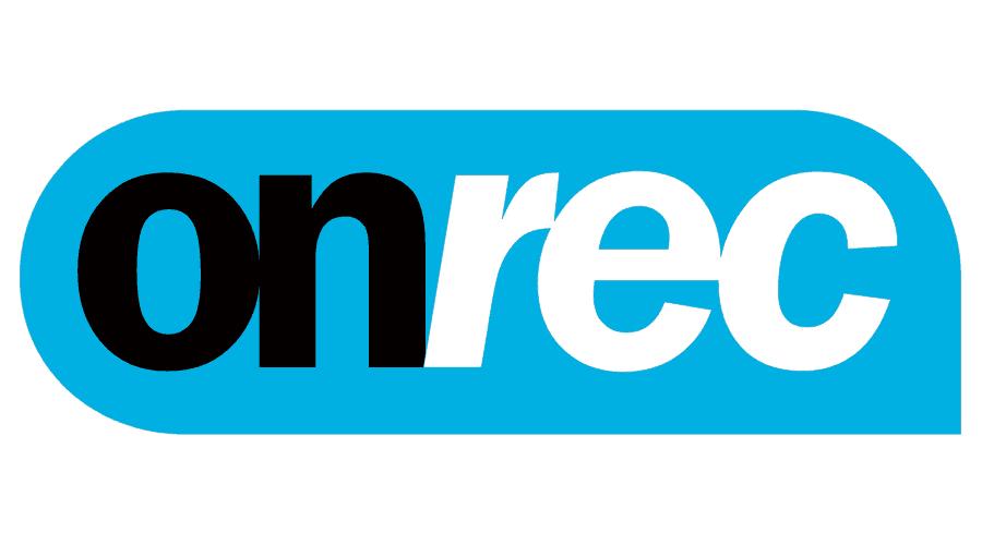 ONREC Logo Vector