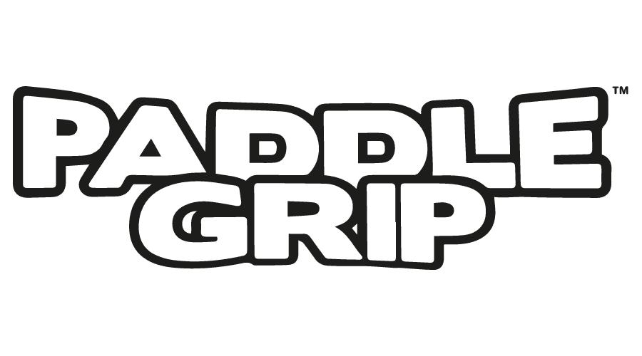 PaddleGrip Logo Vector