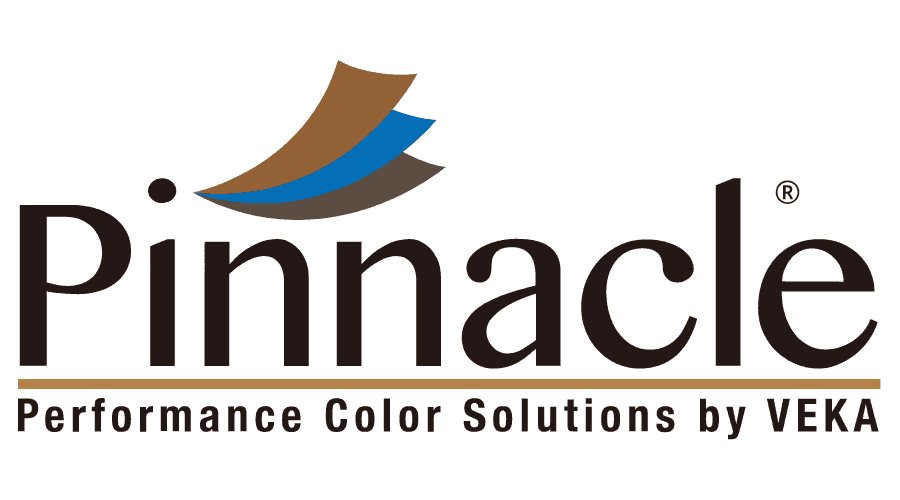 Pinnacle Performance Color Solutions by Veka Logo Vector