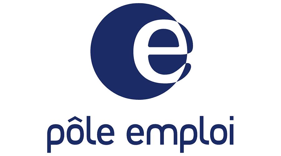 Pole Emploi Logo Vector