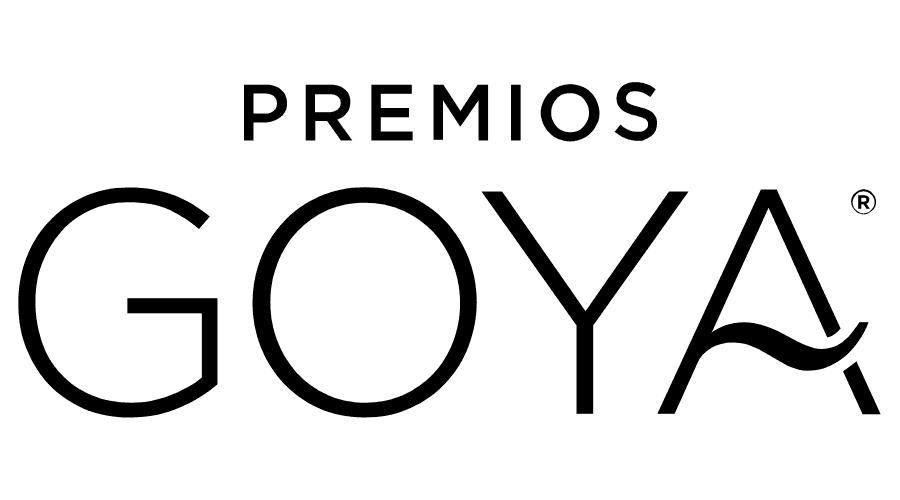 Premios Goya Logo Vector