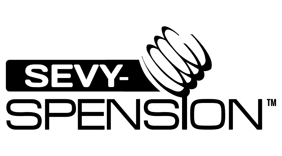 Sevy-Spension Logo Vector