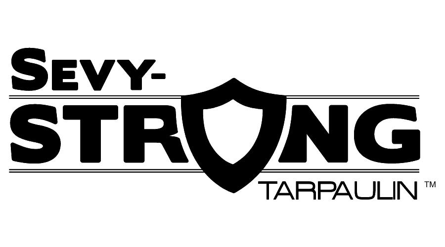 Sevy-Strong Tarpaulin Logo Vector