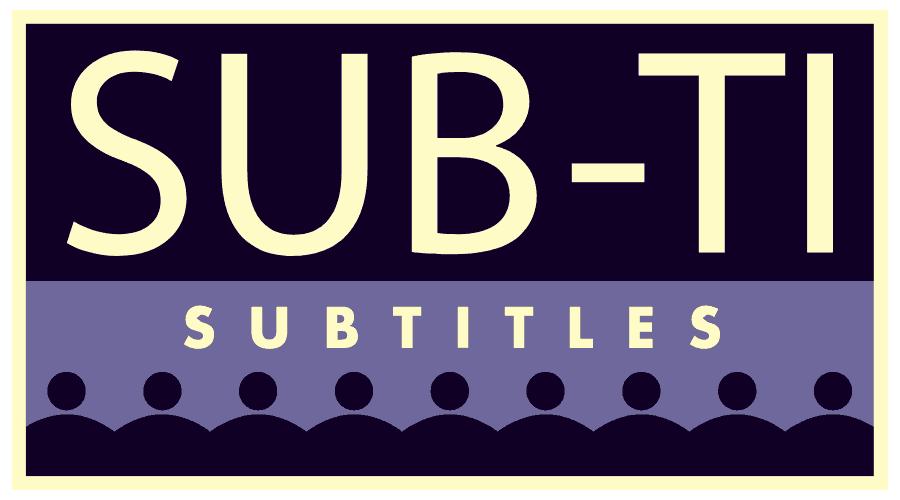 SUB-TI Ltd Logo Vector