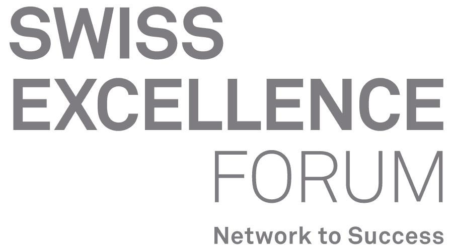 SWISS EXCELLENCE FORUM Logo Vector