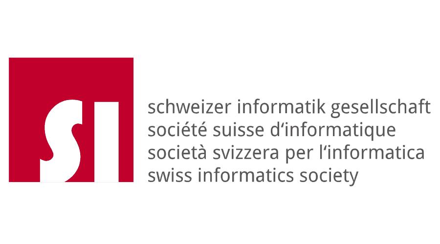 Swiss Informatics Society Logo Vector