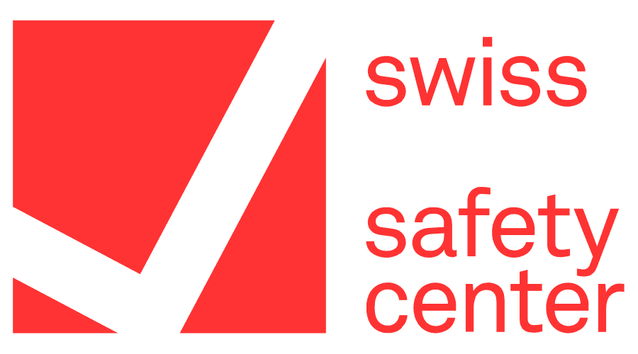 Swiss Safety Center Logo Vector