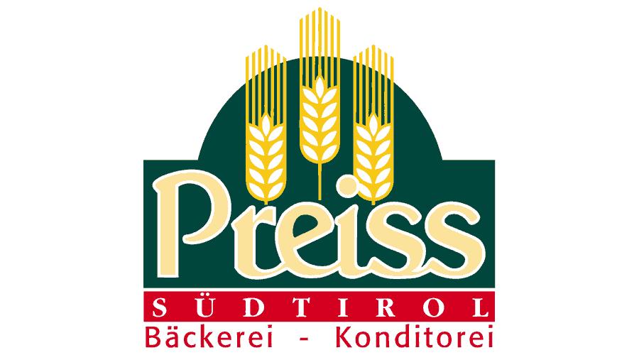 Bäckerei Preiss Logo Vector