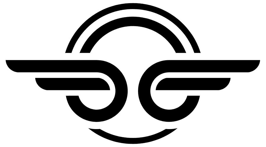 Bird Rides, Inc. Logo Vector