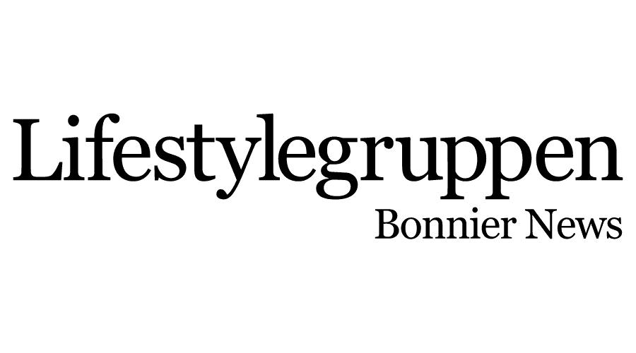 Bonnier Magazines & Brands AB Logo Vector