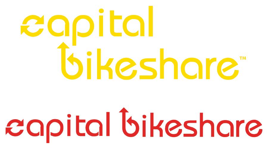 Capital Bikeshare Logo Vector