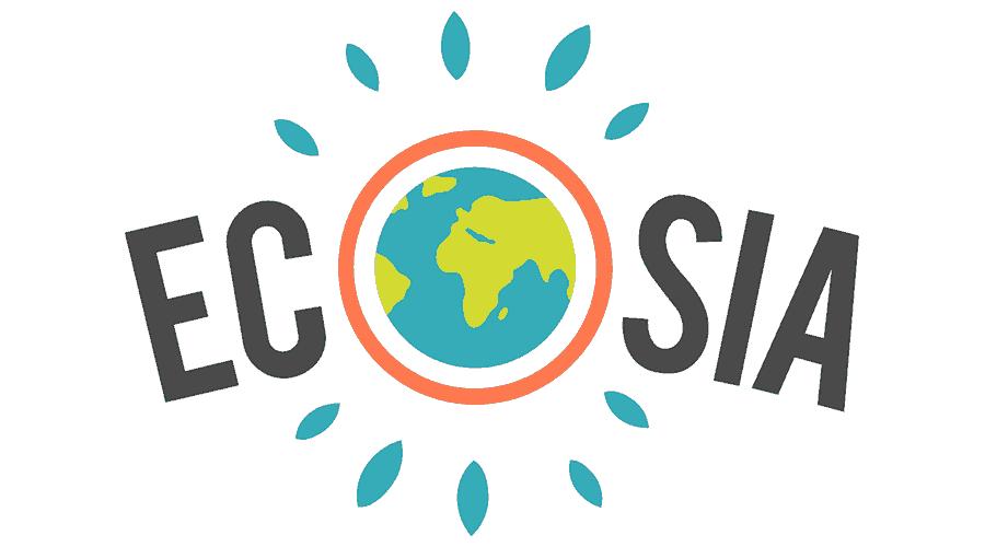 Ecosia Logo Vector