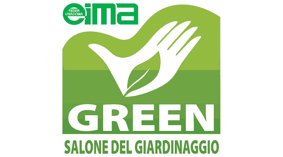 EIMA Green – Salone del Giardinaggio Logo Vector