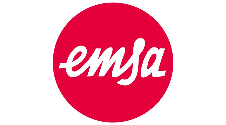 EMSA GmbH Logo Vector