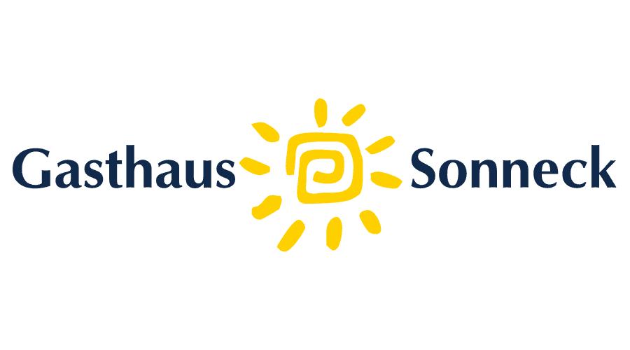 Gasthaus Sonneck Logo Vector