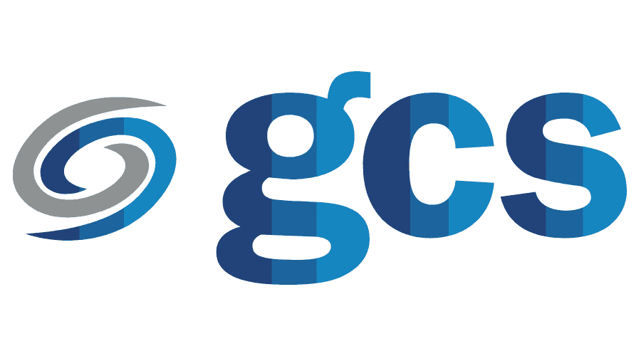 GCS Logistics Logo Vector