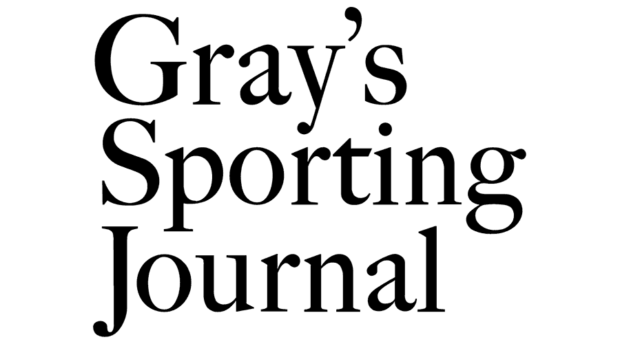 Gray's Sporting Journal Logo Vector