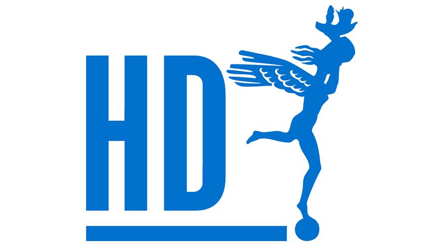 HD.se Logo Vector