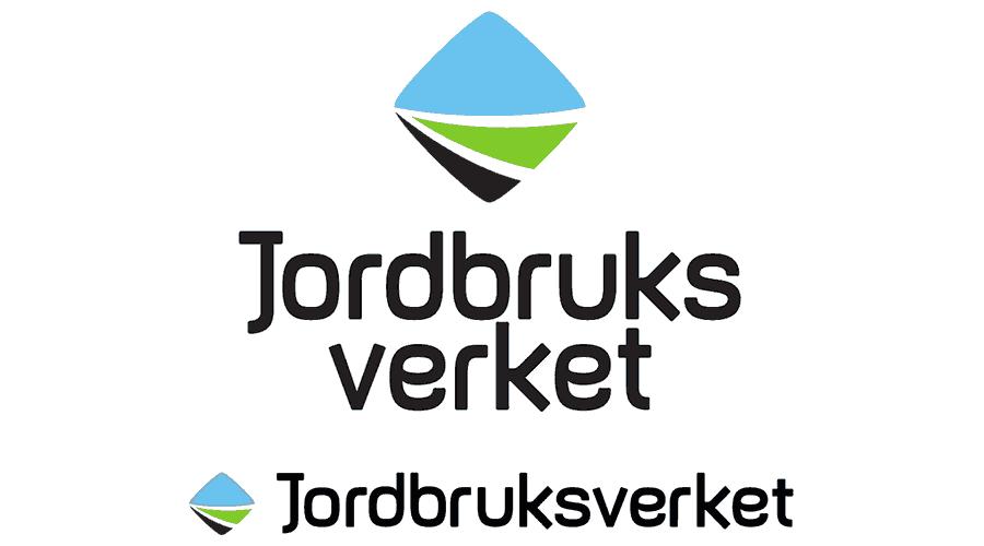 Jordbruksverket – Swedish Board of Agriculture Logo Vector