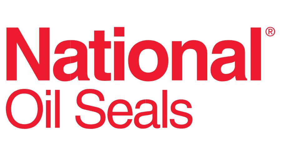 National Oil Seals Logo Vector