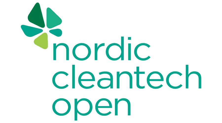 Nordic Cleantech Open Logo Vector