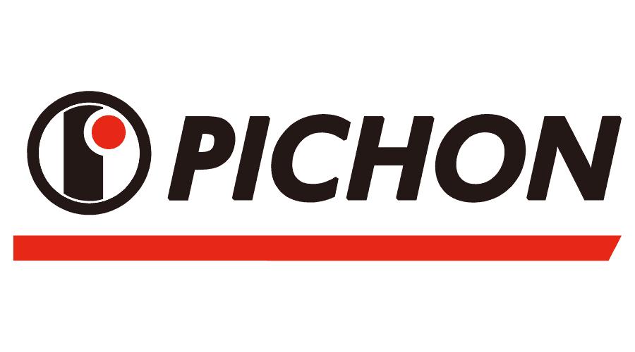 PICHON Industries Logo Vector