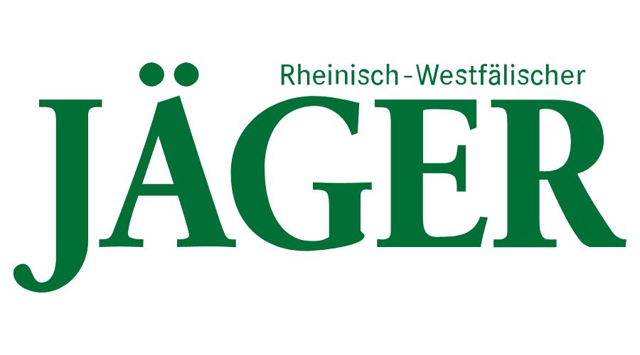 Rheinisch-Westfälischen Jägers (RWJ) Logo Vector