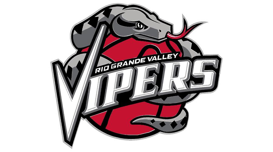 Rio Grande Valley Vipers Logo Vector