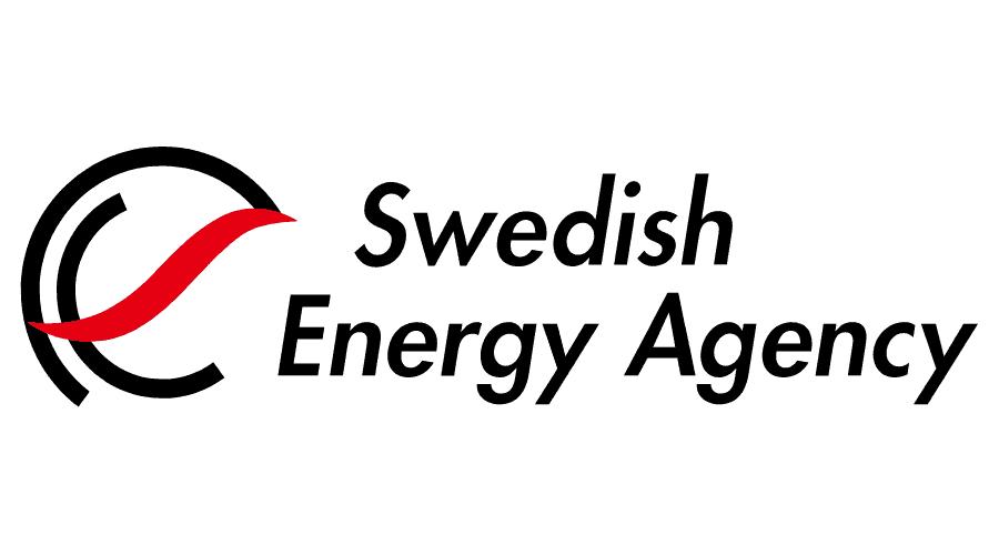 Swedish Energy Agency Logo Vector