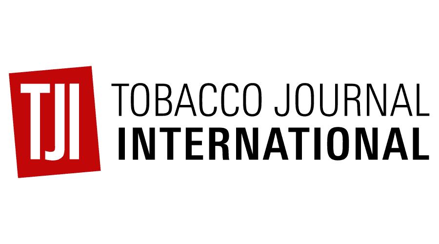 Tobacco Journal International (TJI) Logo Vector