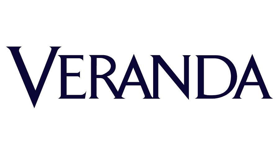 Veranda Logo Vector
