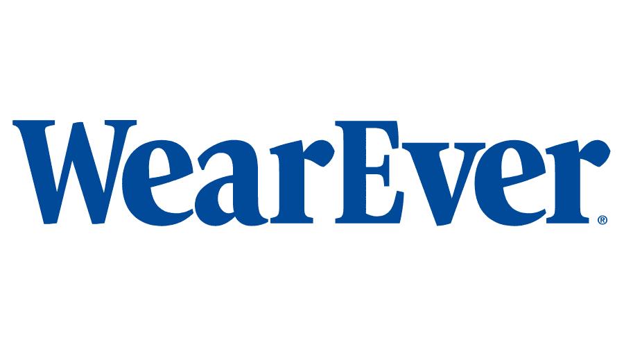 WearEver Logo Vector
