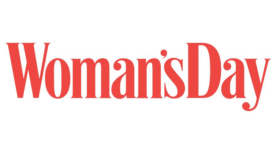 Woman's Day Logo Vector