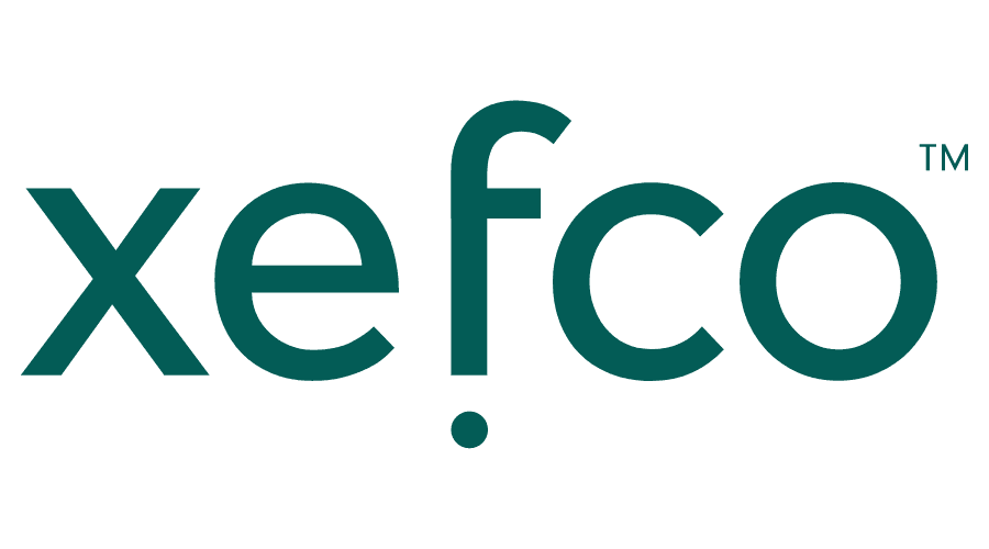 Xefco Pty Ltd Logo Vector