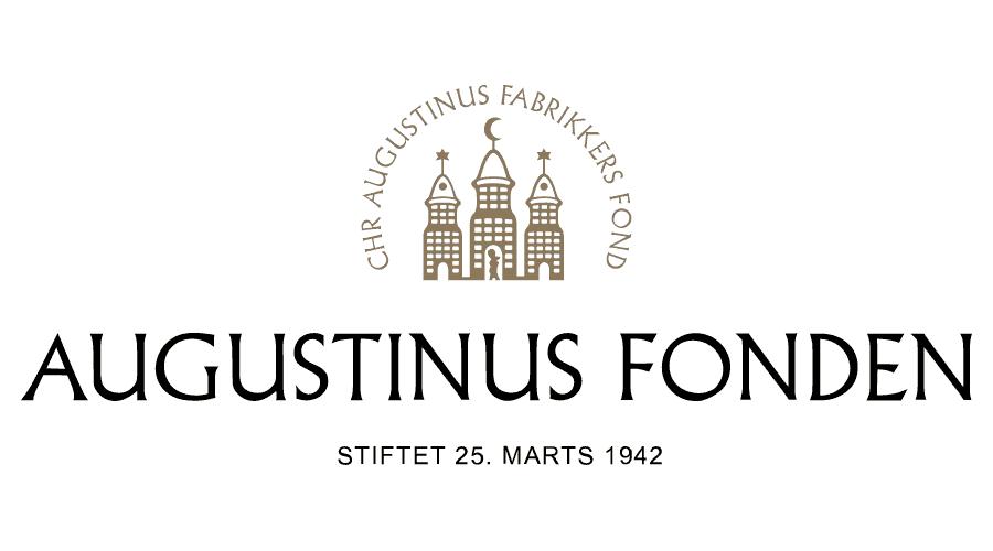 Augustinus Fonden Logo Vector
