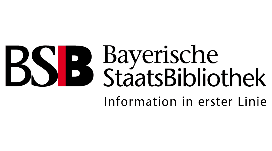 Bayerische Staatsbibliothek (BSB) Logo Vector