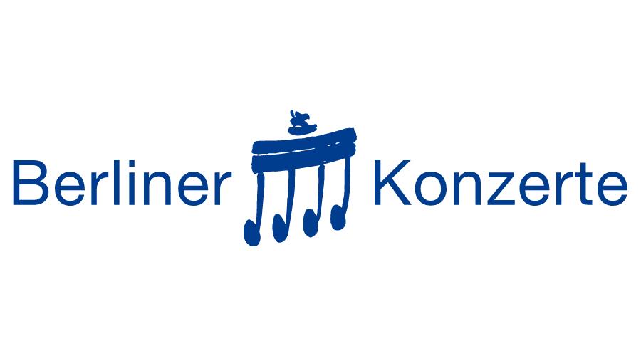 Berliner Konzerte Logo Vector