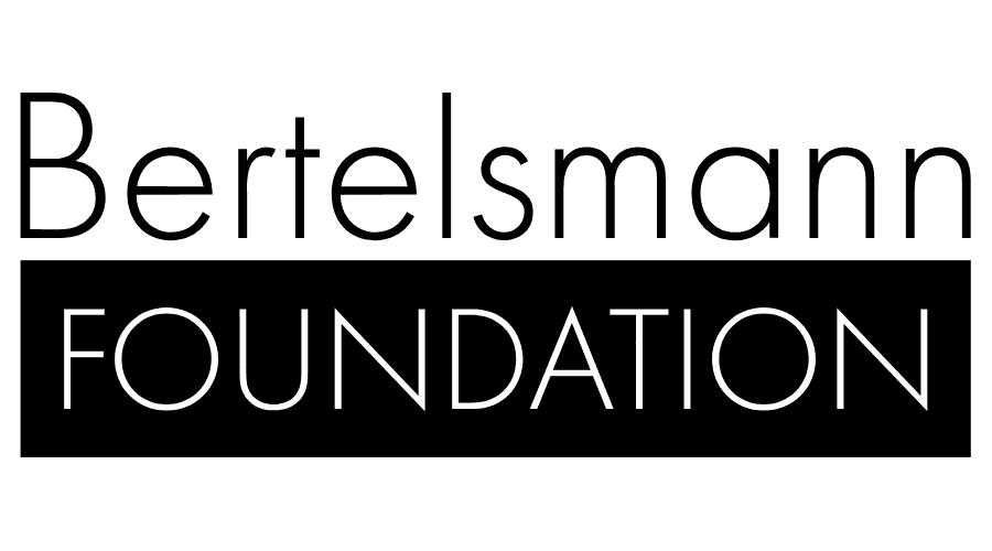 Bertelsmann Foundation Logo Vector