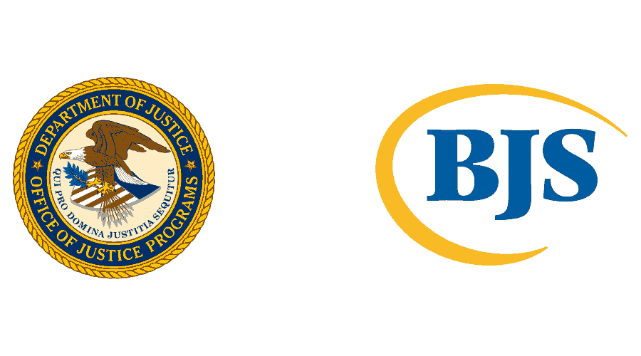 Bureau Of Justice Statistics (BJS) of the U.S. Department of Justice Logo Vector