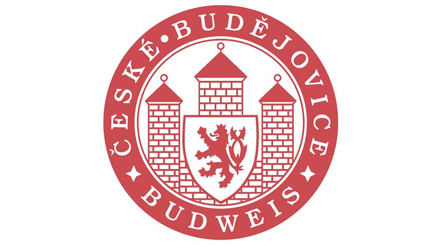 České Budějovice Budweis Logo Vector