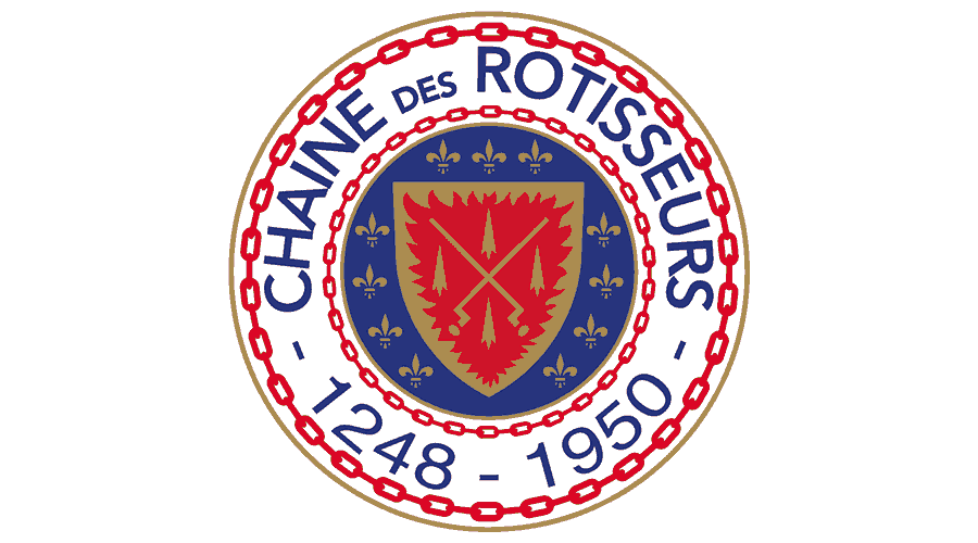 Chaîne des Rôtisseurs Logo Vector