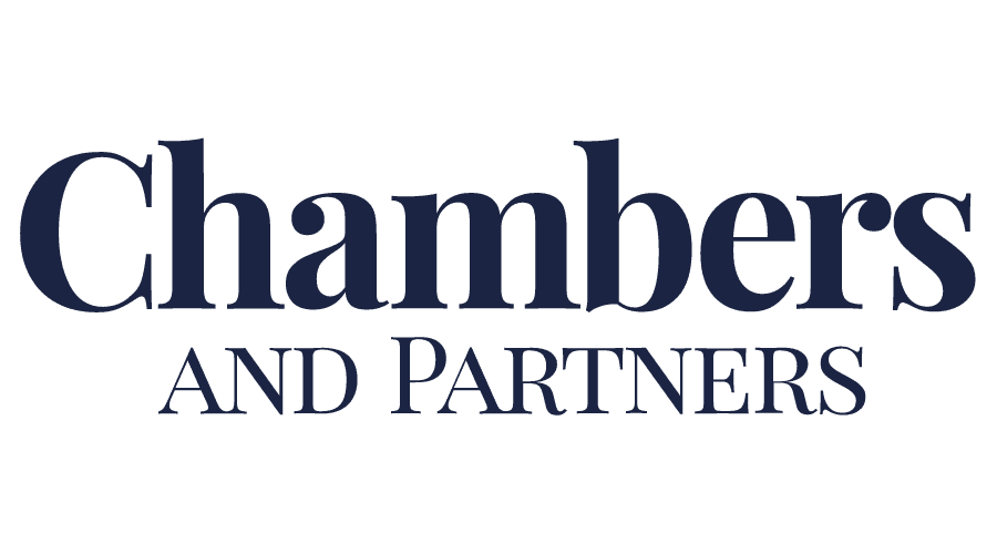 Chambers and Partners Logo Vector