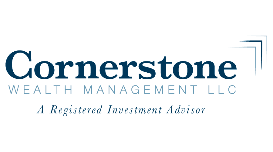 Cornerstone Wealth Management LLC Logo Vector