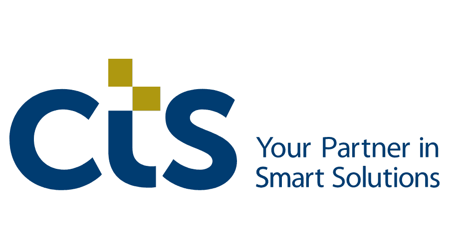 CTS Corporation Logo Vector