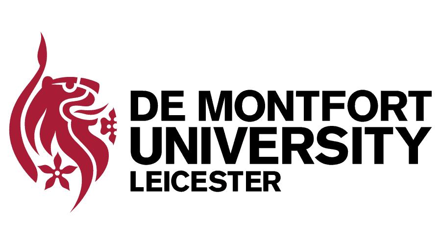 De Montfort University Logo Vector