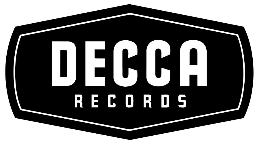 Decca Records Logo Vector