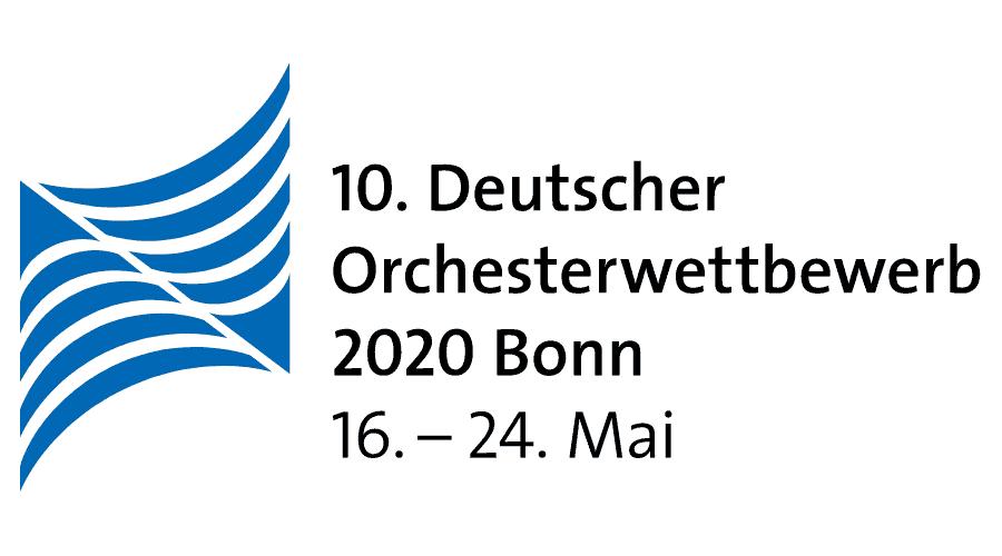 Deutscher Orchesterwettbewerb (DOW) Logo Vector